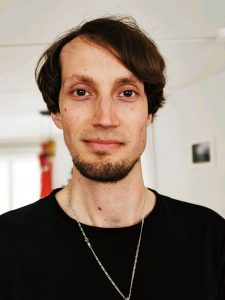 Martin Tilo Schmitz: Unity 3D Developer & Game Designer